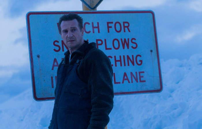 Venganza: Un remake decepcionante protagonizado por Liam Neeson