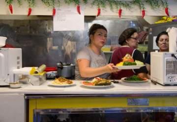 Victoria: Un menú casero y escondido en Dos Providencias