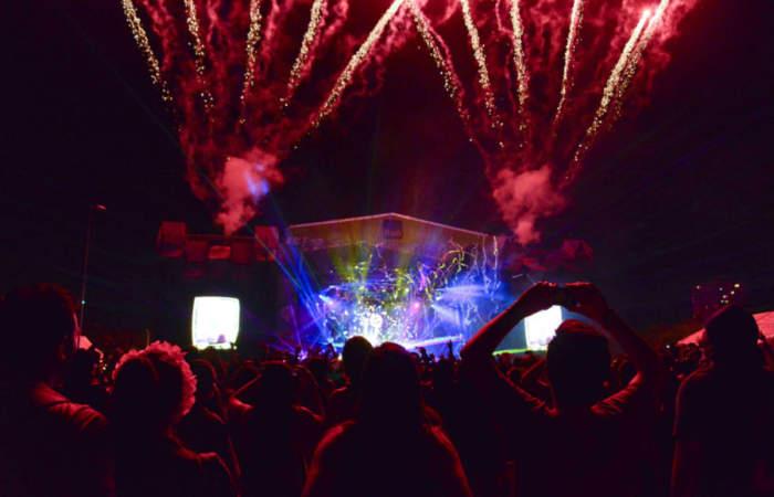 Concurso: ¡Gana una entrada doble para el domingo en Lollapalooza con Heineken!