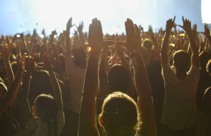Concurso: ¡Gana una entrada doble para el sábado en Lollapalooza!