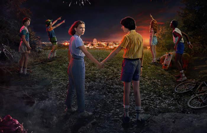 Así es el trailer de Stranger Things 3 que Netflix acaba de liberar