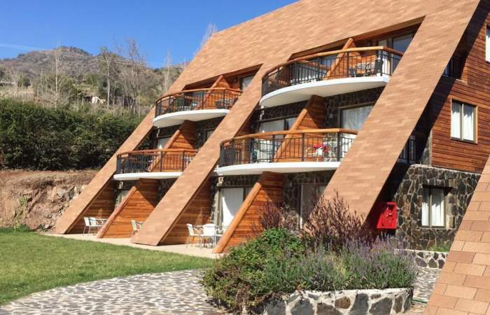 San Francisco Lodge: La mejor escapada familiar a 90 minutos de Santiago