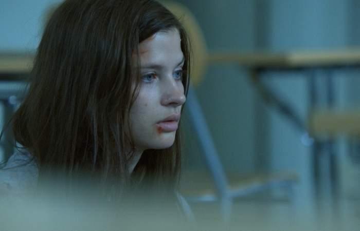 Arenas Movedizas, la serie de Netflix que muestra el infierno de los tiroteos escolares