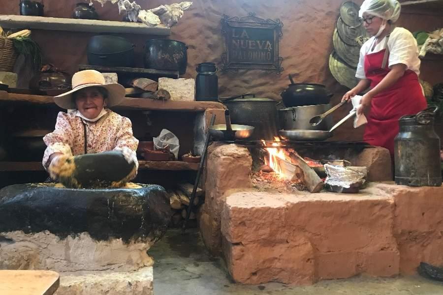 Arequipa: Vuelos por menos $ 60.000 a la joya gastronómica de Perú