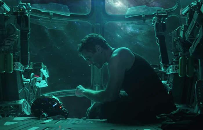 Avengers: Endgame, un final de juego imperdible para los fans de Marvel