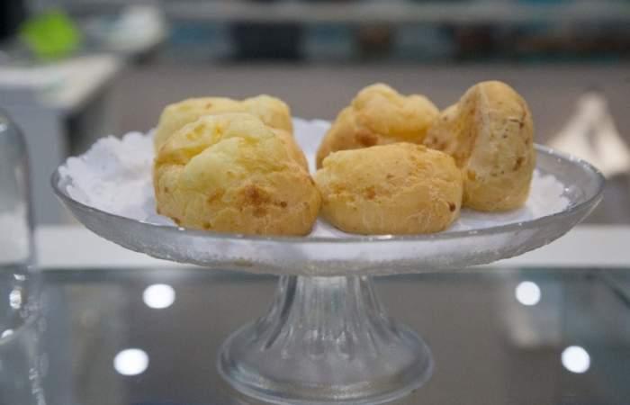"""Desayuno a la brasilera: El auténtico """"café da manhã"""" se sirve en el barrio Brasil"""