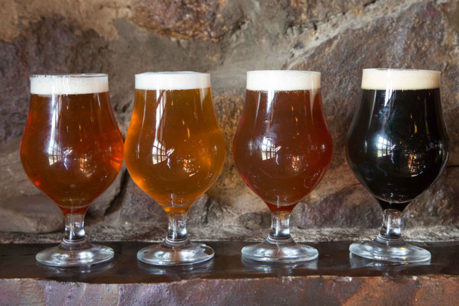 Cervecería Breway