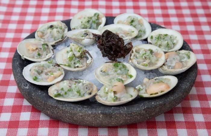 13 restaurantes donde comer buenos pescados y mariscos