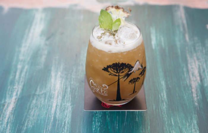 Cuento Corto: El bar de los cocteles inspirados en postres del barrio República