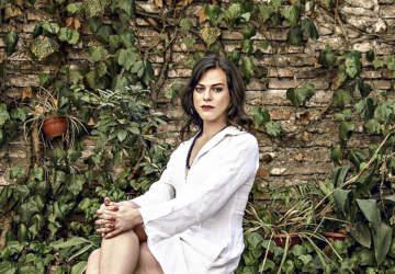 Daniela Vega en Netflix