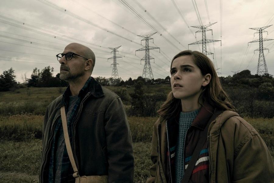 36 películas de terror en Netflix para una maratón de miedo