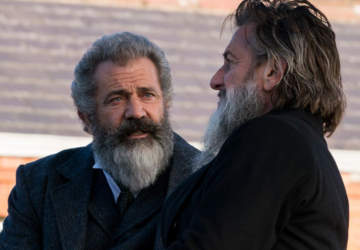 Entre la Razón y la Locura: Mel Gibson retorna a la pantalla con una singular historia de amistad