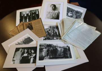 Gabriela Mistral cumple 130 años y aquí te contamos cómo celebrarlo