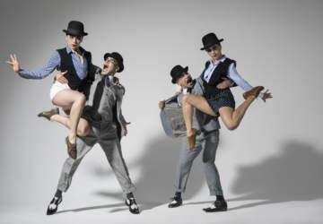 Día de la Danza 2019