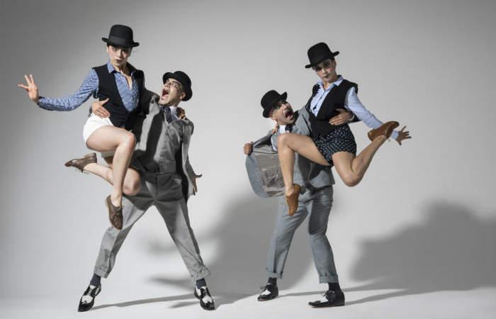 Cuatro entretenidas opciones para celebrar el Día de la Danza