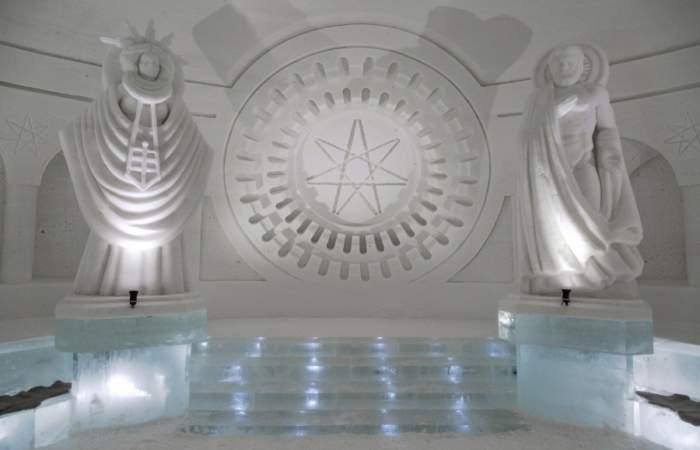El hotel que todo fanático de Game of Thrones debería visitar