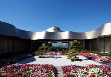 El hotel más lujoso de Chile que podrás conocer gracias a su menú asequible