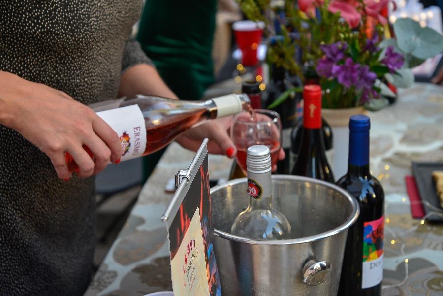 Fiesta de la Vendimia se toma las calles del Barrio Italia con degustaciones y catas gratis