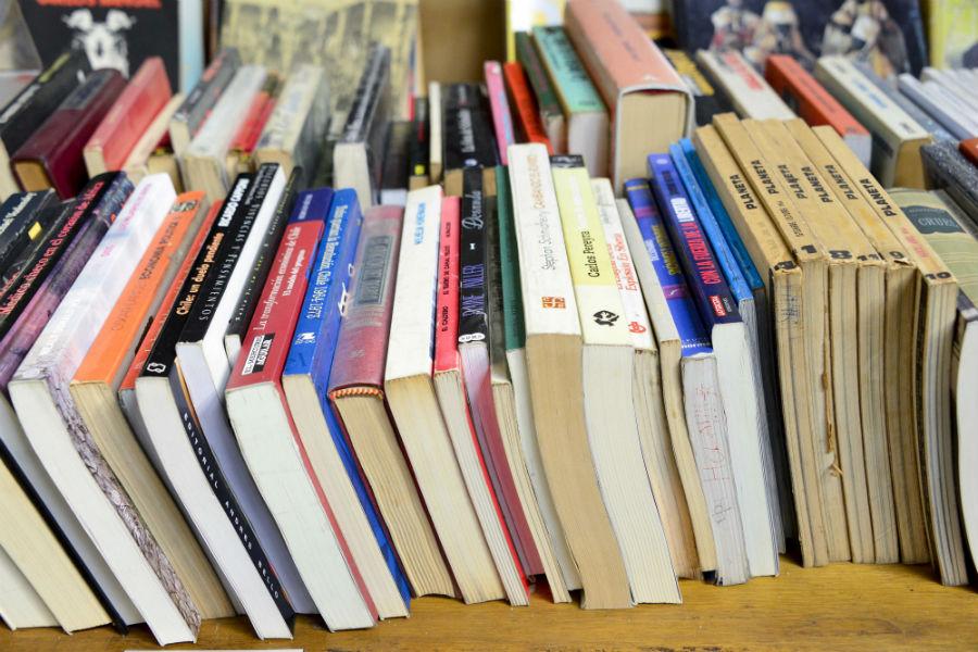 No pares de leer: Una guía con los libros imperdibles de este año