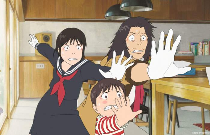 Mirai: Mi Pequeña Hermana: La animación se una a la fantasía en una película imperdible