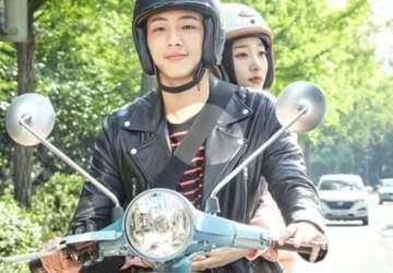 My First First Love: Comedia, amigos, amor y estrellas del K-Pop