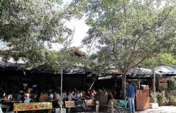 Novedades en el Paseo El Mañío: Sabores mexicanos y thai lo llenan de sabor