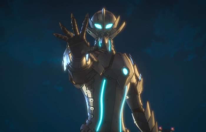 """Ultraman: De """"live action"""" nostálgico a anime ultra moderno en Netflix"""
