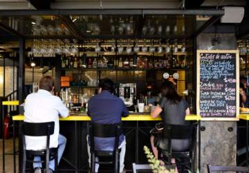 22 bares de todo Chile regalarán la primera ronda en el Día del Pisco