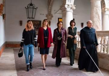 A Pesar de Todo en Netflix: Una película española con muchas estrellas y pocas luces