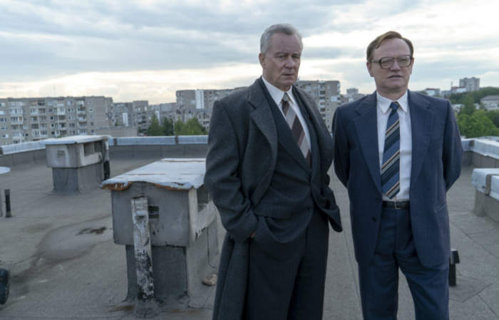 Chernobyl, episodio 2: Una crisis desesperanzadora