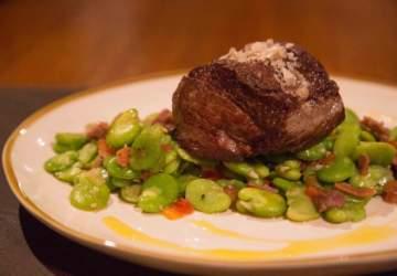 Carrer Nou: El delicioso restaurante español que los fines de semana tiene descorche gratis