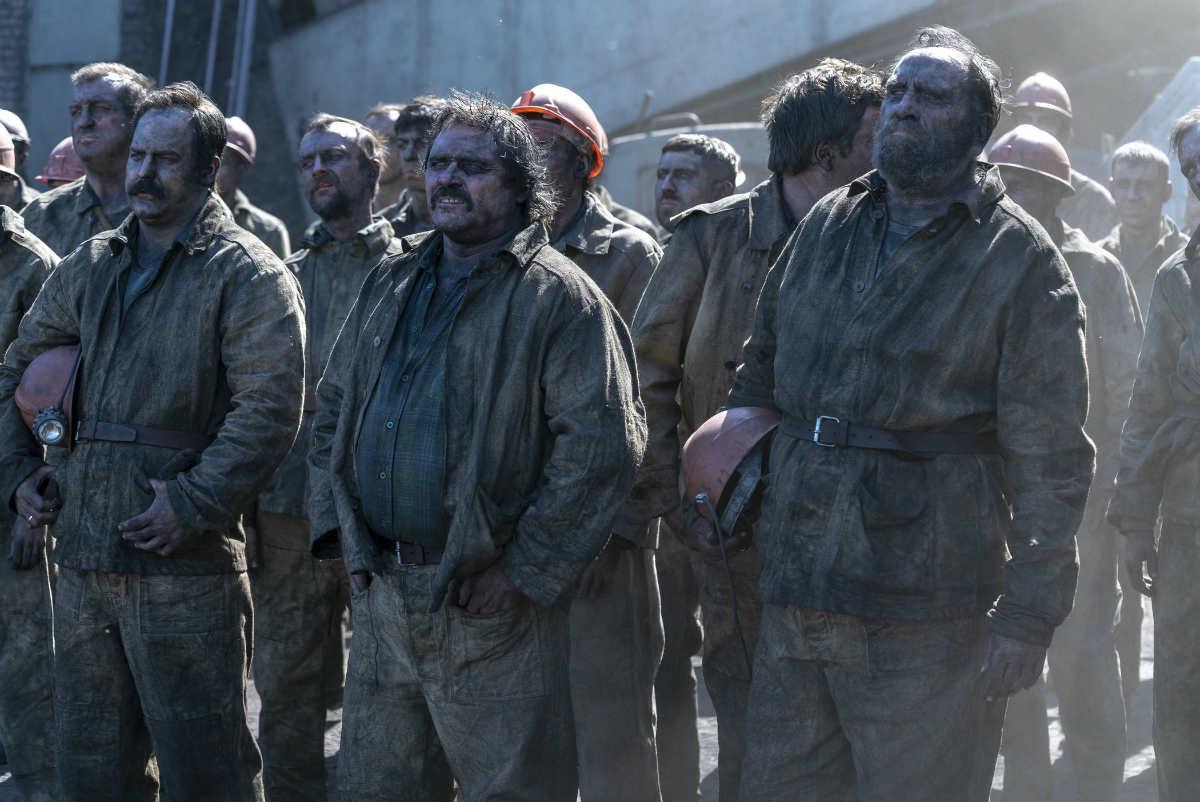 Chernobyl episodio 3 HBO