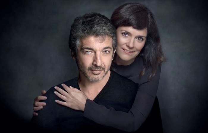 Ricardo Darín vuelve a Chile con obra de teatro que devela los secretos del matrimonio