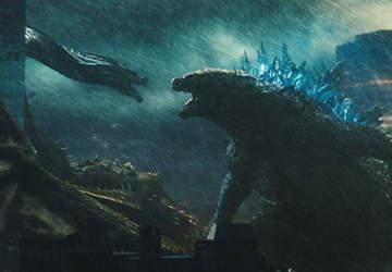 Godzilla 2: El Rey de los Monstruos, el monumental reencuentro con la mítica criatura