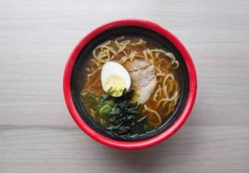 Goemon Ramen: las sopas japonesas más sabrosas y a buen precio