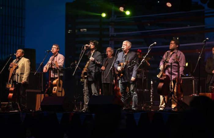 Inti Illimani homenajeará a Víctor Jara con emocionante concierto