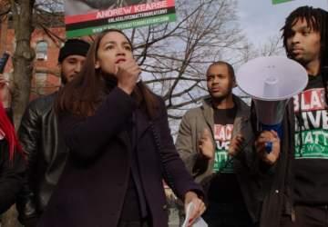 A la Conquista del Congreso: Cómo Alexandria Ocasio-Cortez y otras mujeres desafiaron al poder