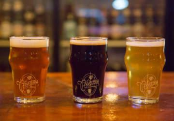 La Cervecería Chile