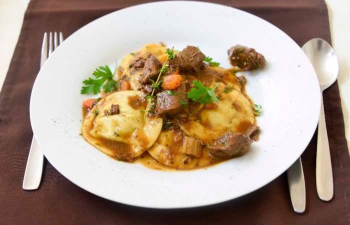Amor por las pastas: Tres buenos restaurantes donde celebrar el Día de Italia
