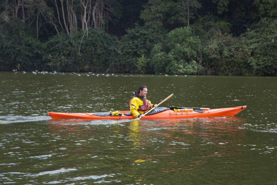 Parque Tricao