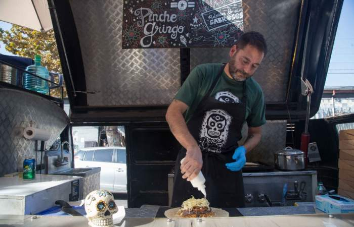 Sabor sobre ruedas: una guía con los mejores food trucks en Santiago