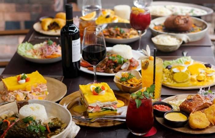 Panchita: El restaurante de la mejor chef del Perú que acaba de abrir en Chile