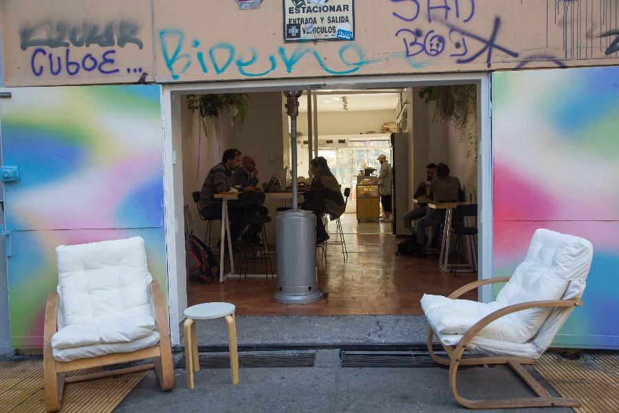 Porta Café