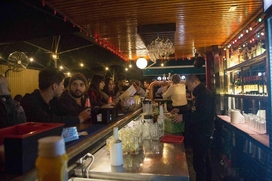 Bar Ramblas