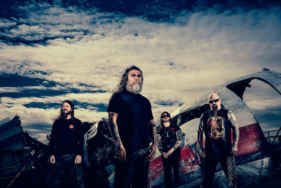 Santiago Gets Louder, el festival rockero que juntará a Slayer, Megadeth y Anthrax