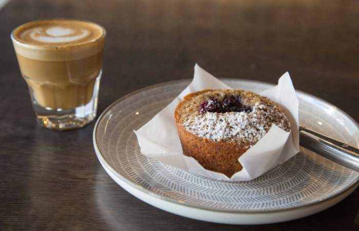 Steam, la nueva barra de café de especialidad conquista el barrio El Golf