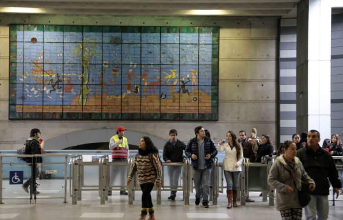 Celebra sin parar: Estos son los horarios del Metro en Fiestas Patrias