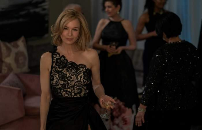 Dilema: Renée Zellweger nos recuerda en Netflix que una decisión puede cambiarte la vida