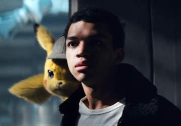 Pokémon: Detective Pikachu: Las figuras del videojuego se toman la pantalla