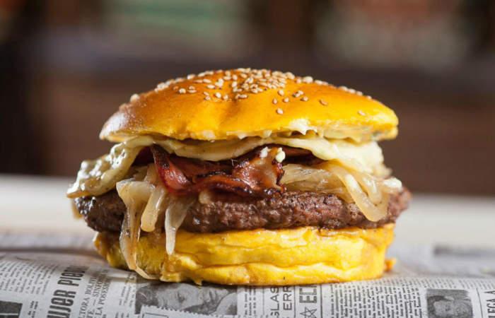 The Top Chile, el evento para probar las mejores hamburguesas a $ 3.990